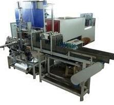 Auto Shrink Packaging Machine
