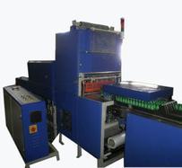 High Speed Web Sealer Packaging Machine