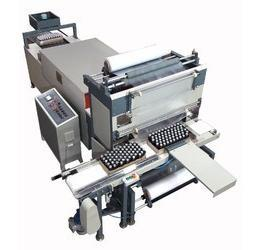 Fully Automatic Shrink Wrapping Machine with Side Sealer