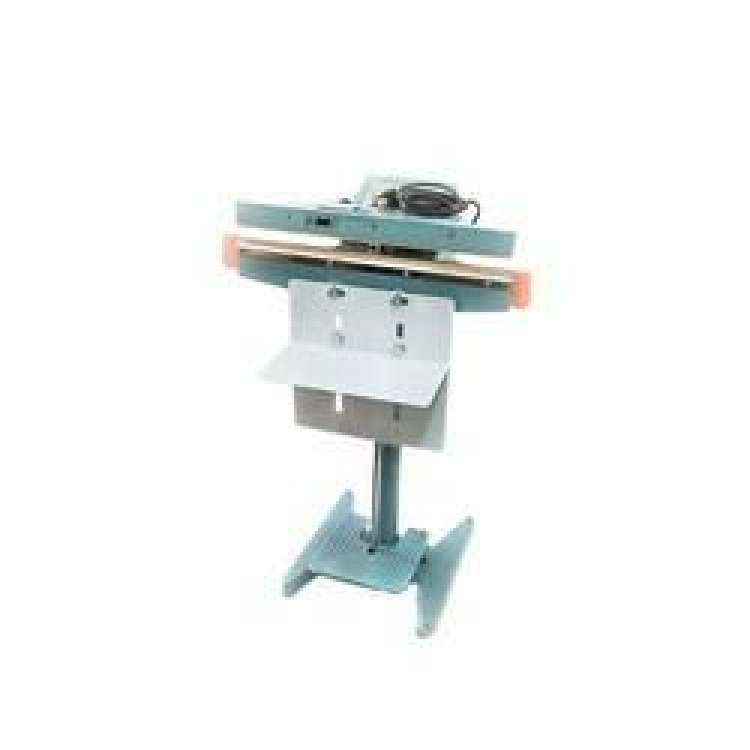 Vertical Foot Operated Pouch Sealer