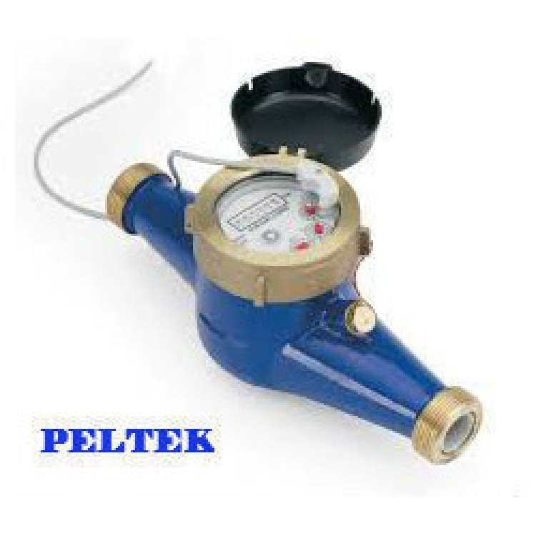 Domestic Multijet Water Meter
