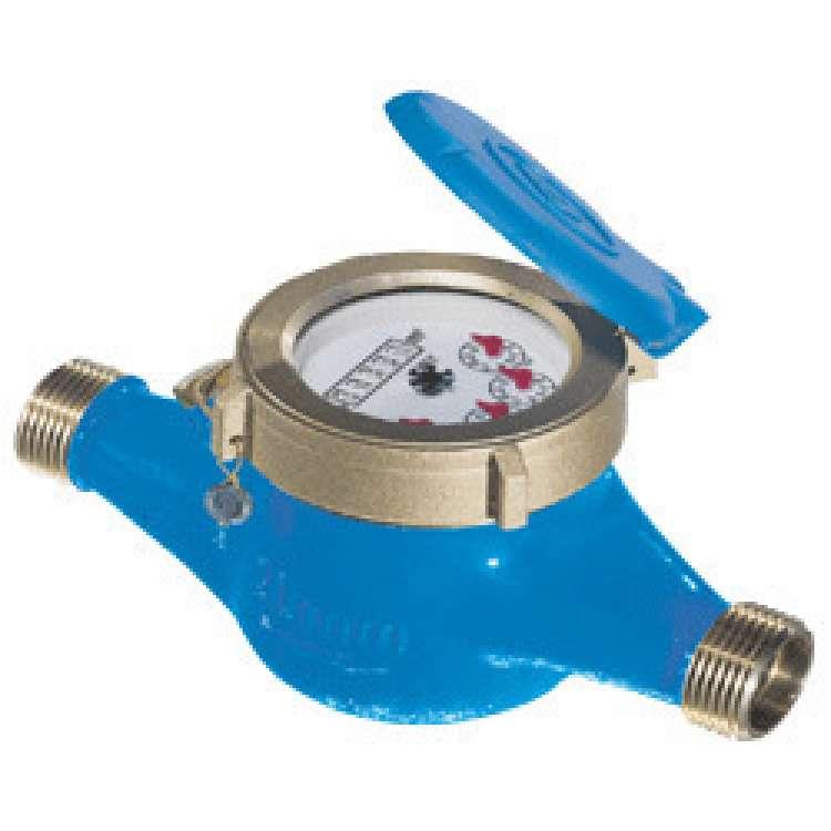 EEC MID Water Meter