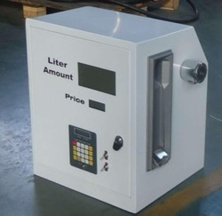 Mobile Diesel Fuel Dispenser