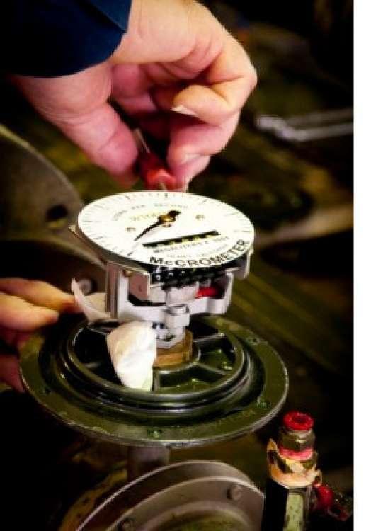 Water Meter Repairing Service