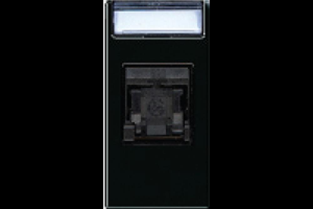 RJ 46 Information Outlet Cat 5e
