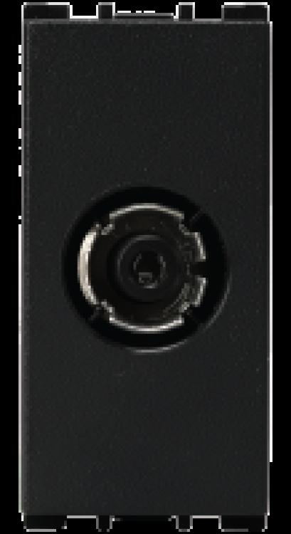1 Module TV Socket