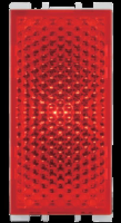 1 Module LED Indicator (Red)