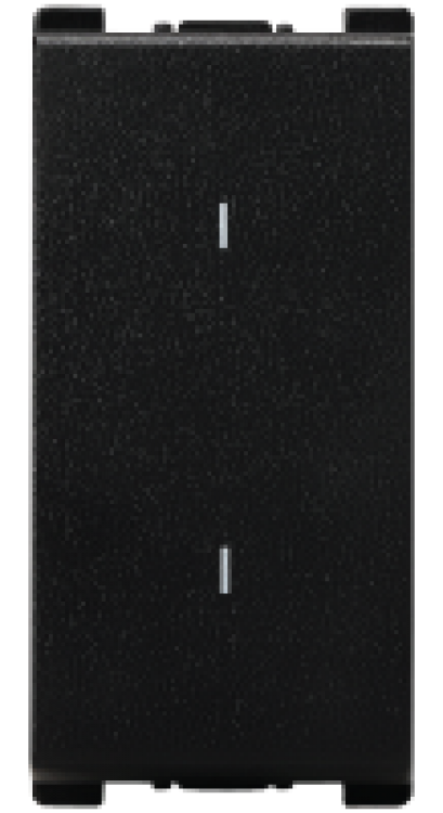 2 Way,1 Module Switch