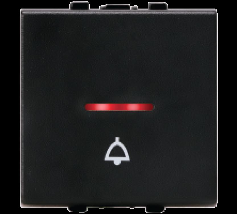 1Way, 2 Module with LED Indicator