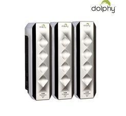 ABS Liquid Soap Dispenser
