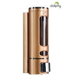 Golden Soap Dispenser