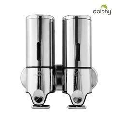 Touch Liquid Soap Dispenser Set Of 2