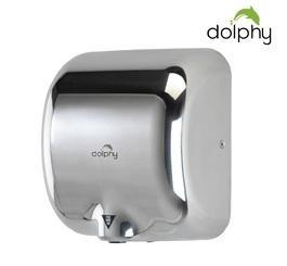 SS High Speed Hand Dryer