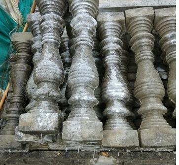 Standard Baluster