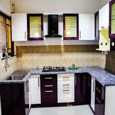 Modular Kitchen Interior Service