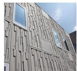 GRC Cladding