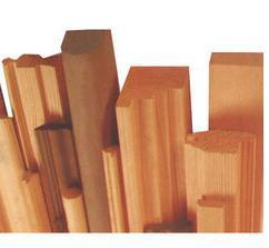 Cover molding patti