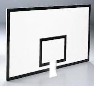 Basket Ball Back Board FRP
