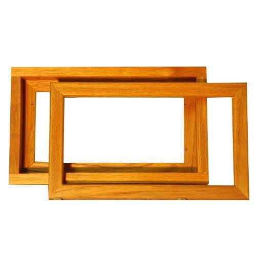 Teakwood Door Frame