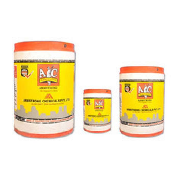 Acrylic Blended Concrete Curing Compound