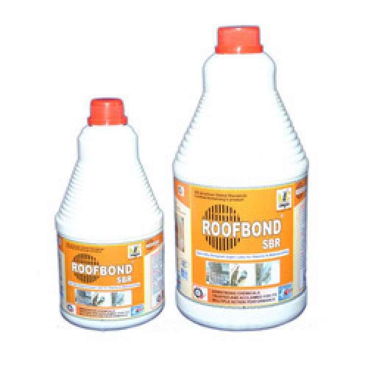 Latex Bonding Waterproofing