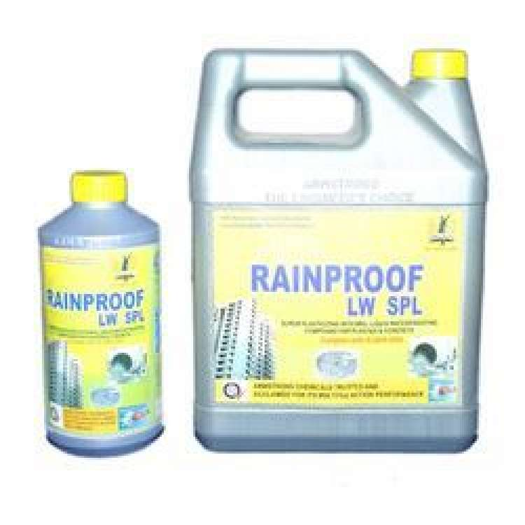 Concrete Waterproofing Compound