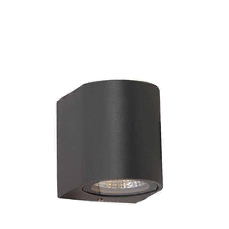 5W LED Down Wall Light