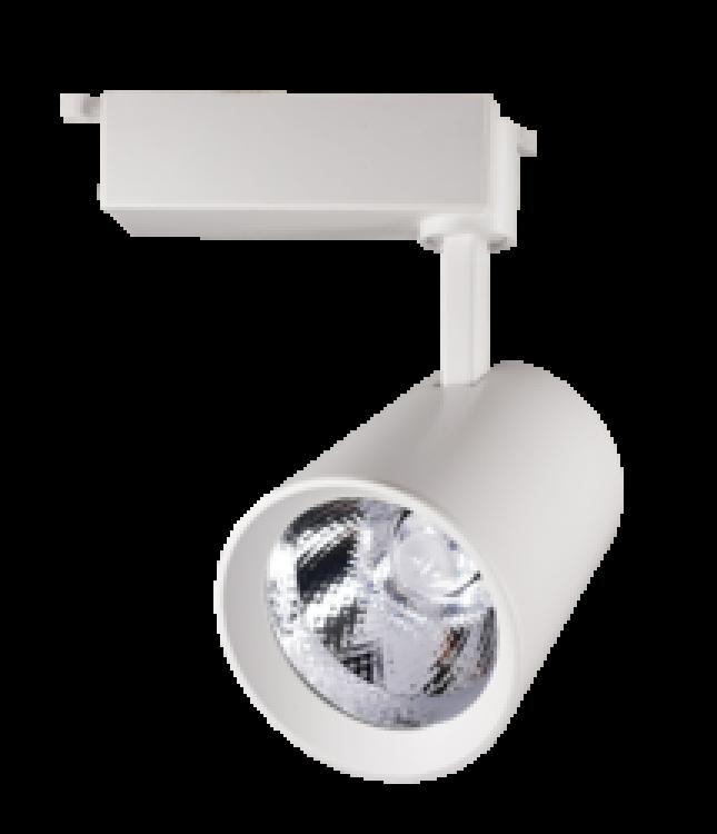 10W Commercial  LED Track Light