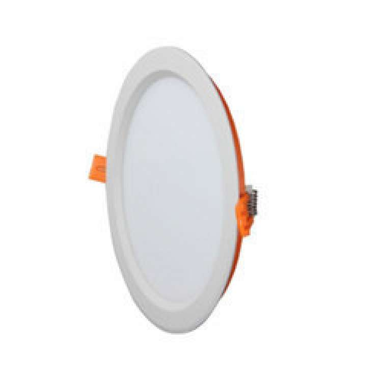 Ultra Slim Round LED Panel Light