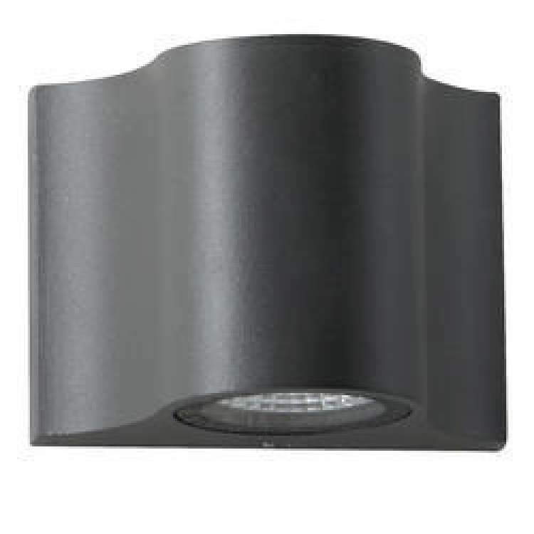 7W LED Outdoor Light