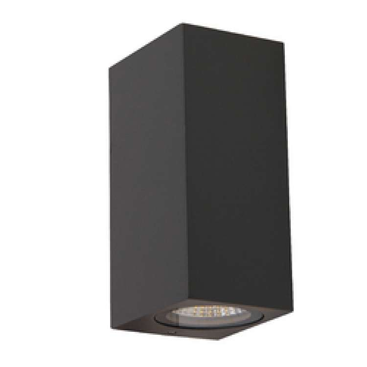 LED Up and Down Wall Light