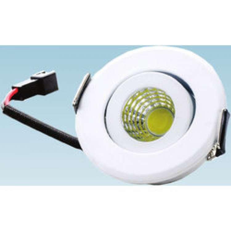 3W LED COB Light