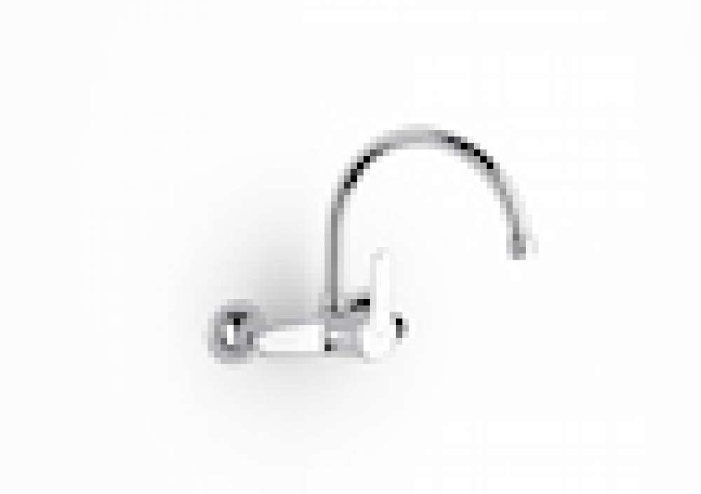 Single lever Kitchen Sink Mixer