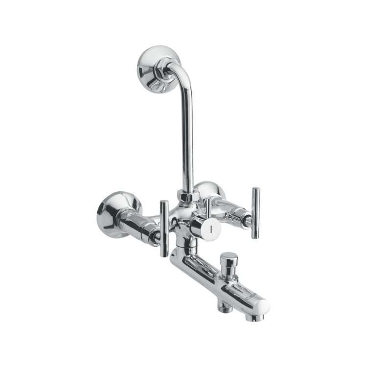 Wall mixer (3-in-1)