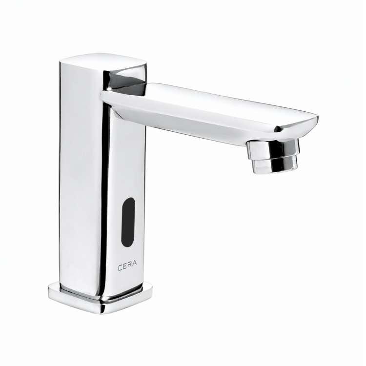Sensor tap