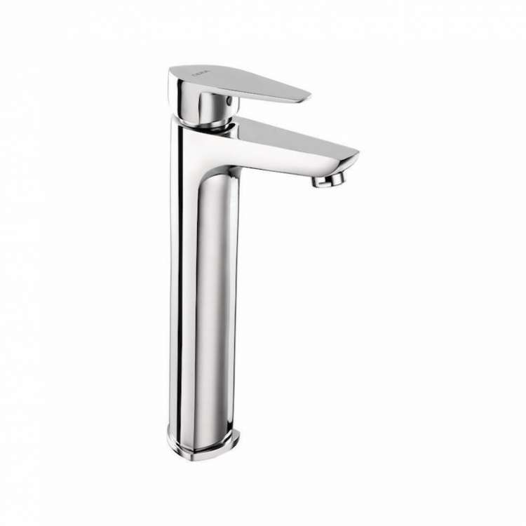 Single lever basin mixer (12inch) extended body
