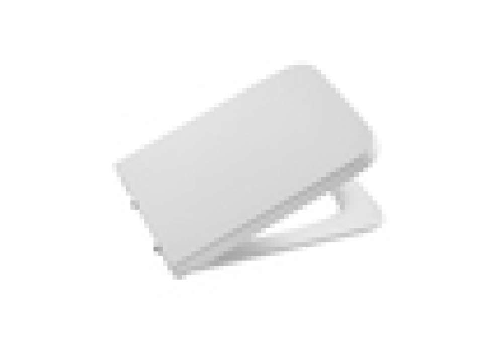 Square Toilet Seat Cover