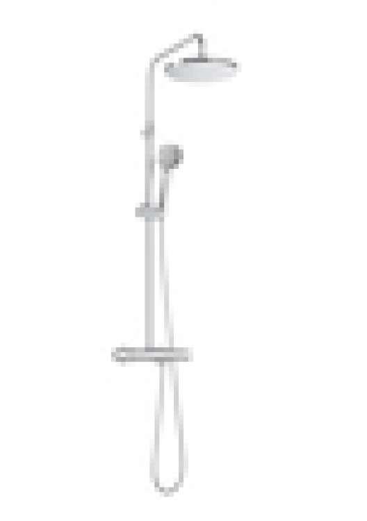 Shower columns Faucest