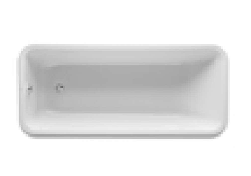 Rectangular Single Seater Bathtub