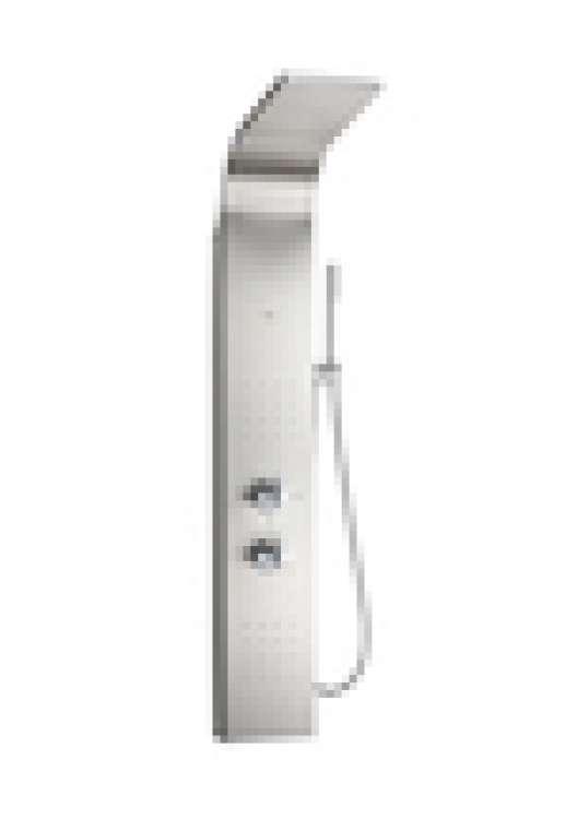 Hydromassage shower columns Faucest