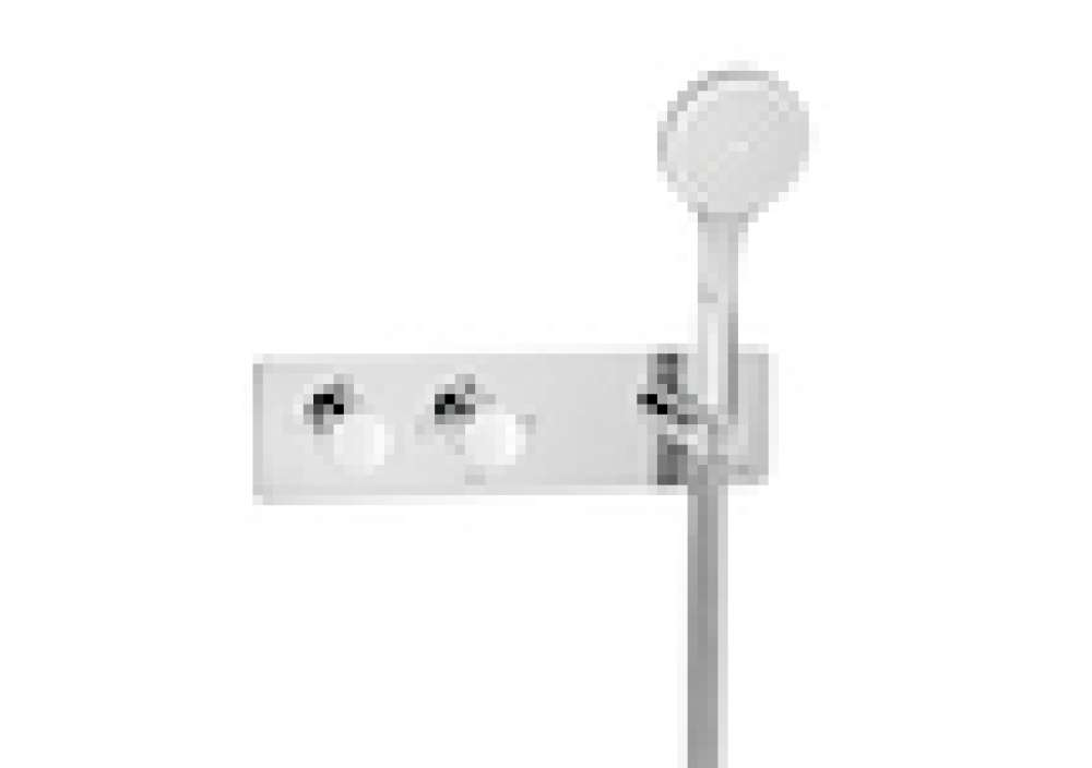 Thermostatic Shower Faucest