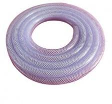 PVC Nylon Braided Hose Pipe
