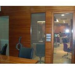 Switchable Laminate Glass