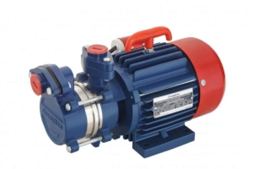 Single Phase 1HP Residential pumps