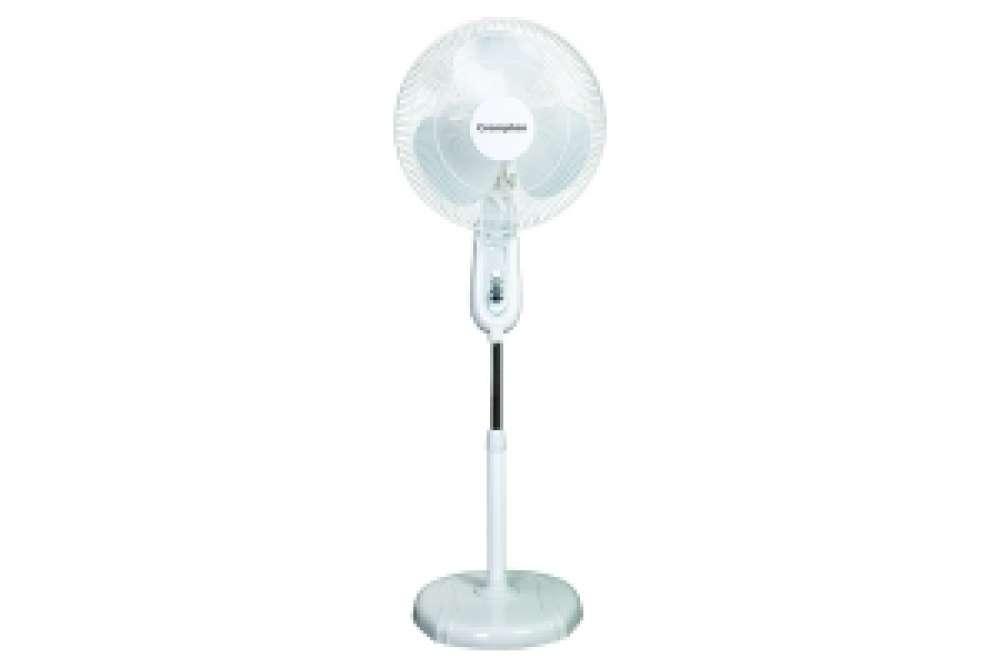 400 mm  Pedestal Fans