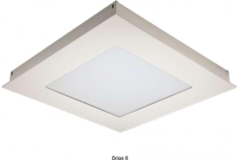 18W LED luminaire