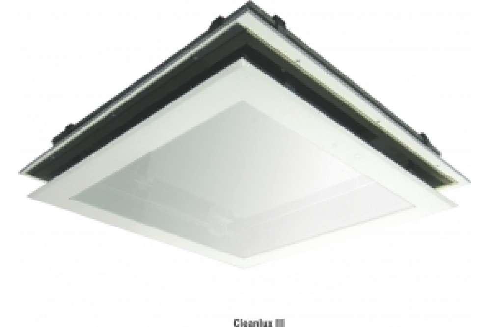 60W LED luminaire