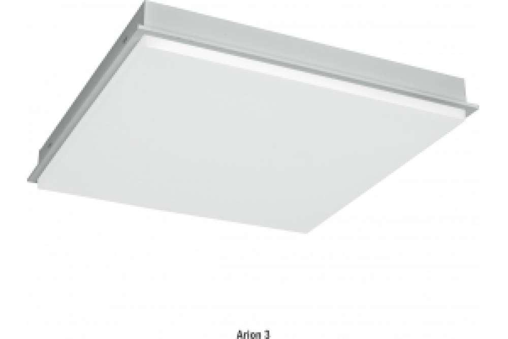40W LED luminaire