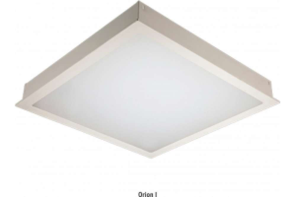 36W LED luminaire