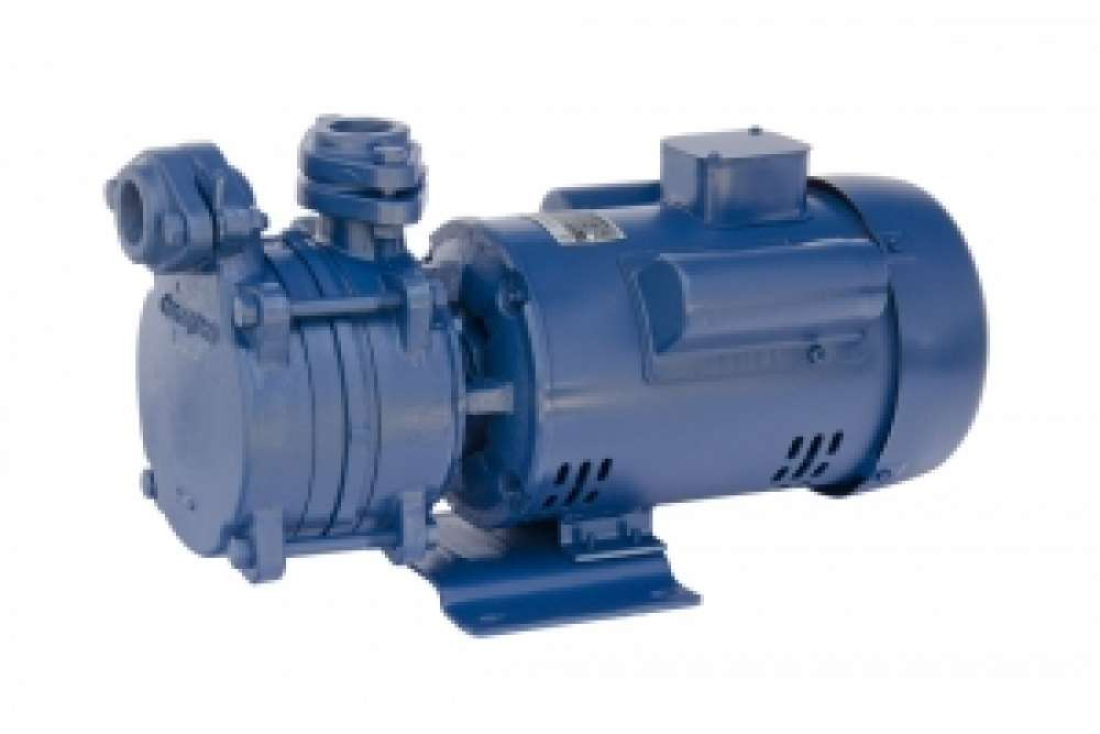 Single Phase 5HP Heavy Duty Self Priming Pumps